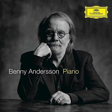 베니 앤더슨, 피아노