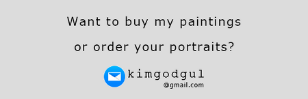 [AD] Want To Buy My Paintings Or Order Your Portraits?
