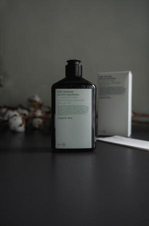 이제 사용한 지 1년이 넘었다. 인비아포테케 헤어케어 제품 Invi+Apotheke Hair Cleanser & Hair Treatment
