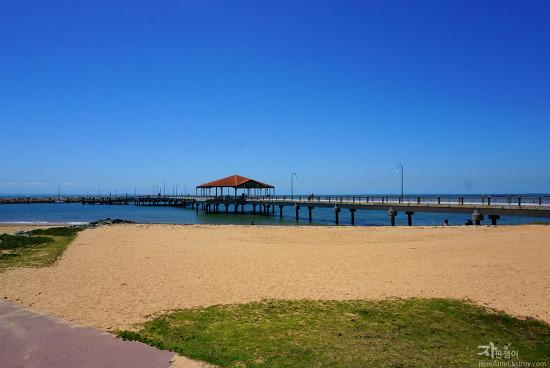 호주 브리즈번 여행 레드클리프 Redcliff