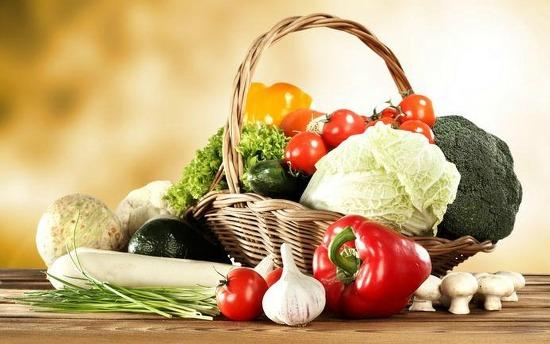 간장(肝脏)이 가장 사랑하는 음식물 5종