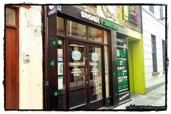 샴로커 어드벤처 - 아일랜드 여행기 (Shamrocker Adventures, Ireland)