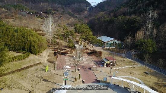대구 근교 여행지 대가야수목원