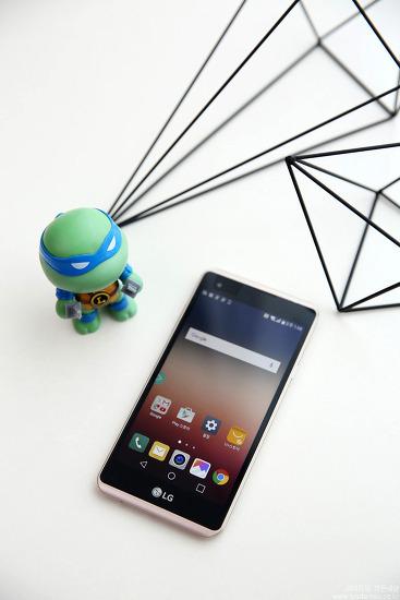 최고의 가성비스마트폰 등극! LG X스킨 (X Skin) 사용해보니.. - LG X스킨 스펙