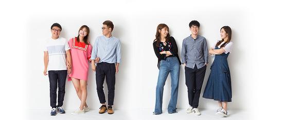 [서포터즈] 생기발랄! 매력만점! 코오롱 소셜미디어 대학생 서포터즈 3기를 소개합니다!