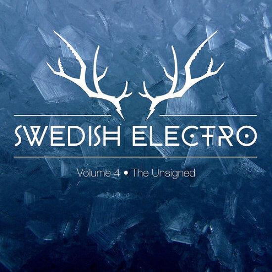 무료다운로드- 스웨덴 일렉트로닉 팝 컴필레이션 Vol.4 발표!