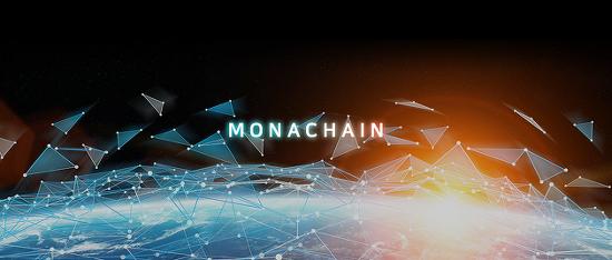 LG CNS, 블록체인 플랫폼 '모나체인(Monachain)' 출시