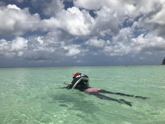 15개월 아기와 함께하는 괌 자유여행(8) / K마트,차모로 야시장,크리스BBQ,렌트카 공항 반납
