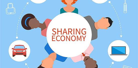 바쁜 일상을 스마트하게! KPR인들이 추천하는 공유경제 서비스를 소개합니다!