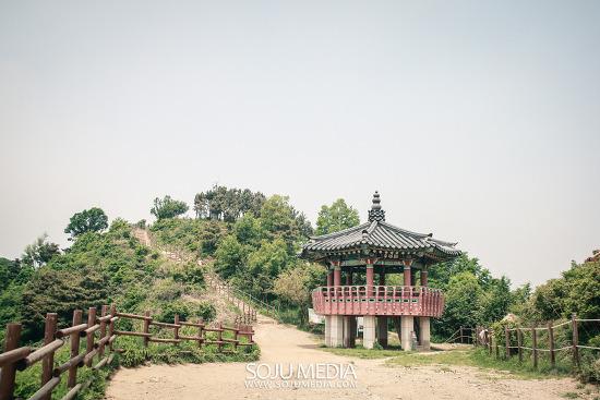 [탐방] 인천 계양산 나들이
