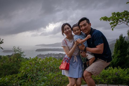 2018년 태국 여행-5 (차이나타운, 푸켓)