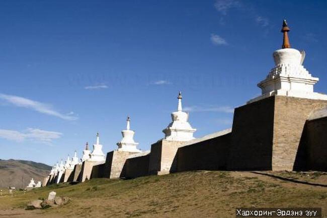 몽골중앙 으워르항가이 아이막(도) 지역정보와 여행지- Uvurhangai aimag