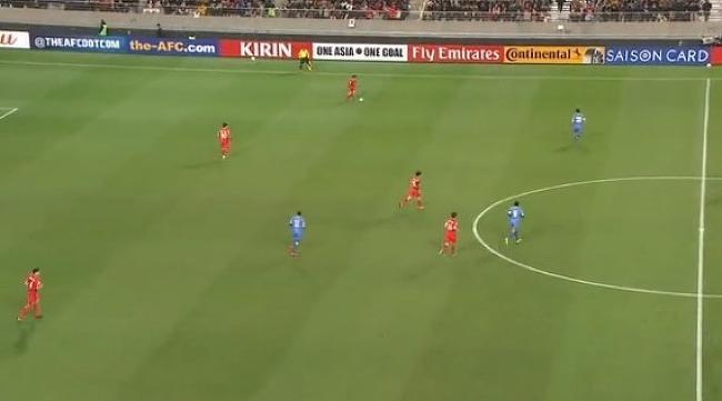 한국 중국 월드컵 예선 축구 해외 생중계 사이..