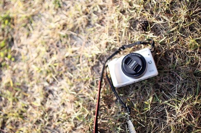 미러리스 카메라, M3 카메라 선물로도 적격