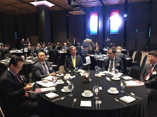 2018 아시아비즈니스 컨퍼런스 (아시아타임즈)