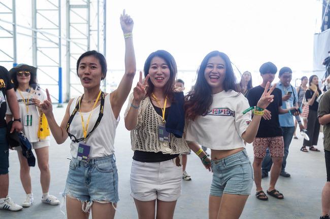 Pentaport Rock Festival 2017 일일 리포트 : Day 3