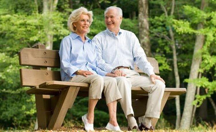 [건강보험/실버보험/상해보험] 실버보험, 건강하고 행복한 노년을 위한 대비와 보장!