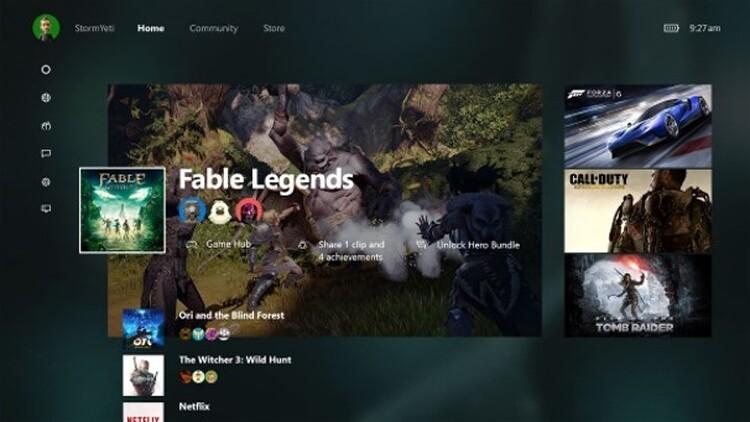 윈도우10, Xbox 에 탑재된다면?