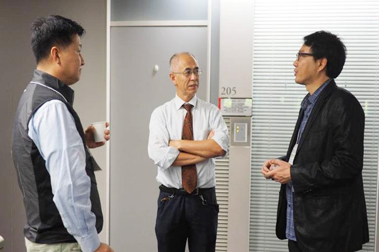 [법률저널 2016.12.19] 한국 '인공지능 변호사' 실력 세계 최우수