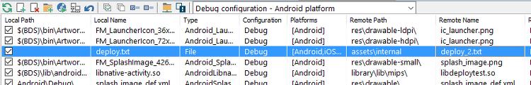 [안드로이드/iOS] 이미 배포(Deployment)된 파일 업데이트 하기