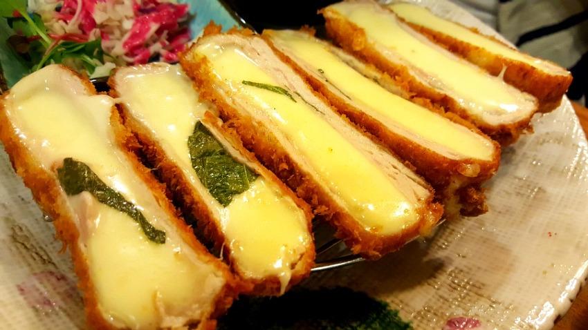 3대천왕에 소개된 홍대 치즈돈까스 맛집