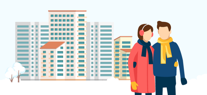 2018년 청년주거안정정책, 임대주택 지원제도 5