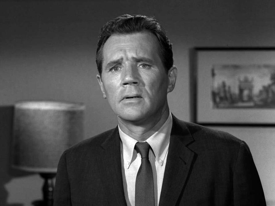 Twilight zone long live walter jameson