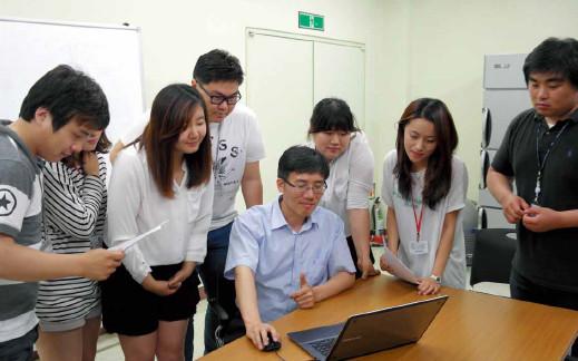 ICT 핵심역량 강화