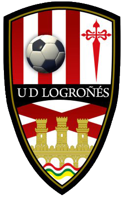 UD Logroñés emblem(crest)