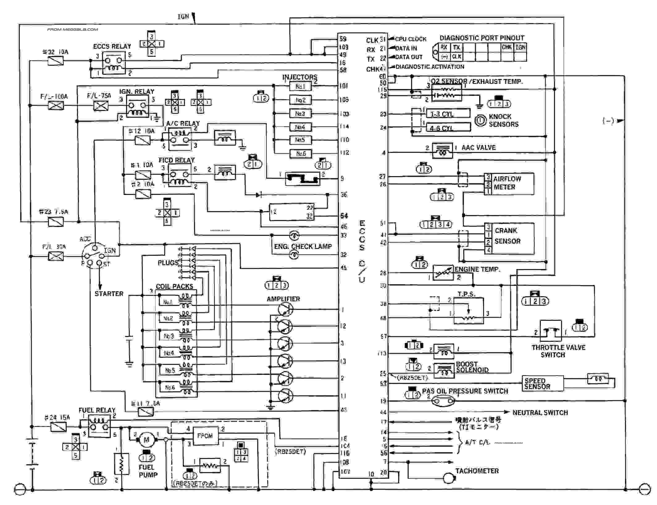 350z Wire Diagram Bose Wiring Diagrams Z Coil Nissan Radio Stereo Image About