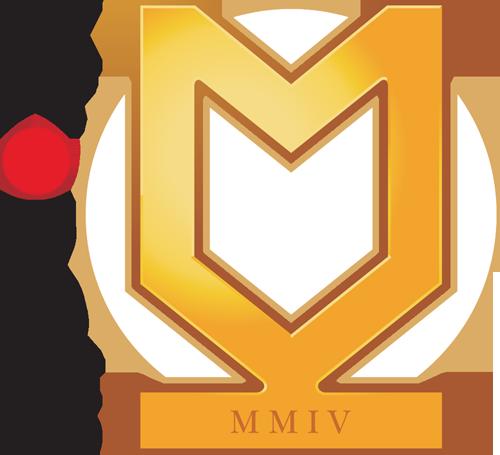 Milton Keynes Dons Crest(emblem)