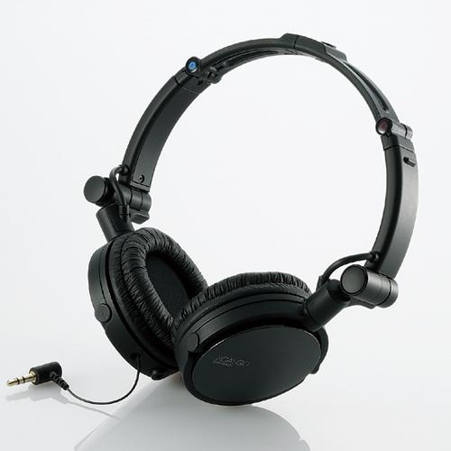 엘레콤 EHP-OH900 XCALGO 헤드폰 출시