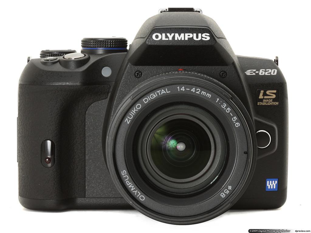 올림푸스 E-620