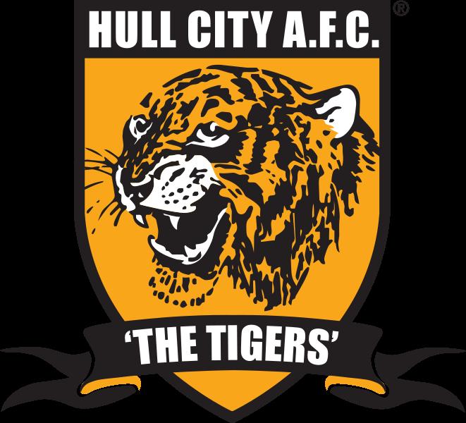 Hull City emblem(crest)