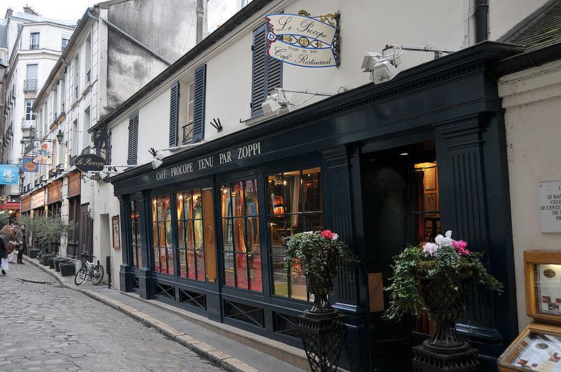 Restaurant Saint Ouen En Belin