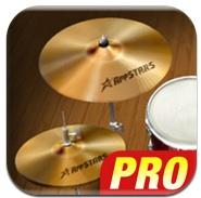 아이폰 드럼 연주를 위한 iDrumStarPro