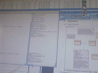 루비 프로그램 개발화면