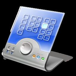 Control Panel (c) Microsoft