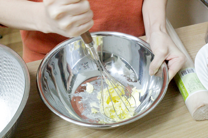 쿠키만들기 아이싱쿠키 만들기
