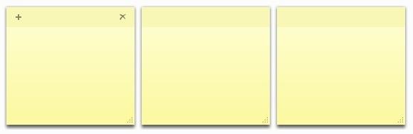 포스트잇 스티커 메모
