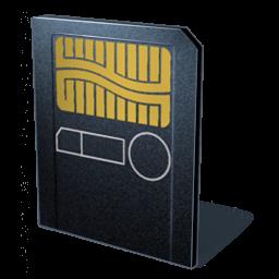 SD Card icon (c) Microsoft