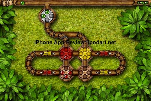 아이폰 아이패드 추천 퍼즐 게임  Woozzle