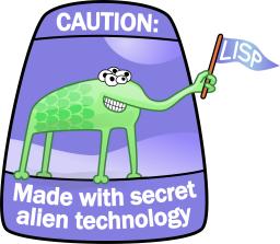 http://www.lisperati.com/logo.html