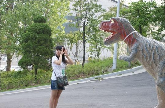 재미있는 사진 찍기, 입체감을 불어넣는 카메라 촬영 팁