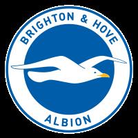 Brighton & Hove Albion emblem(crest)