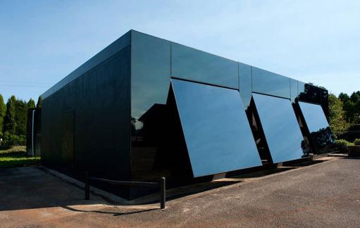 부자와 교육 유리건축물 유리건축디자인 글라스건축디자인 창의적인 공간디자인 건축디자인과 공간연출