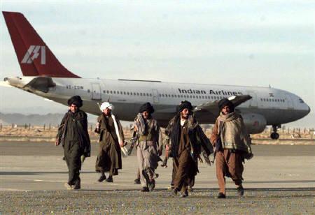 인도항공 납치사건