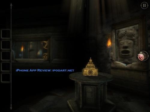 The Room Two 아이패드 추천 퍼즐 게임