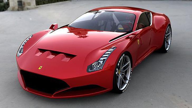 세계 최고의 럭셔리 자동차 톱 25 스마트정보