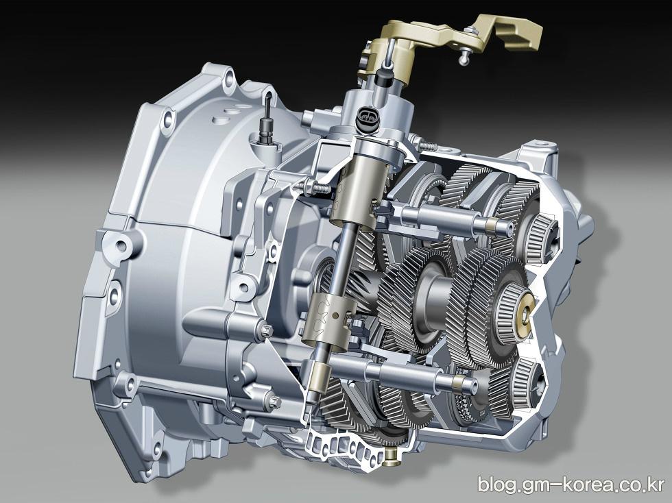 희대의 삽질로 보였던 GM의 특이한 변속기 개발사8
